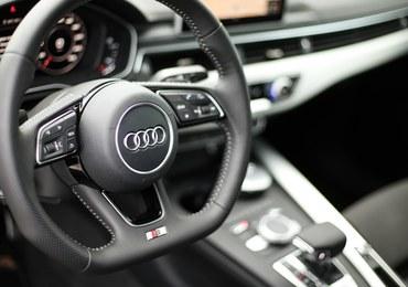 Śledczy w siedzibach Audi w Niemczech. W tle afera spalinowa