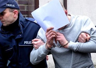 Sąd przesłuchał 12-latkę z Golczewa, porwaną przez recydywistę