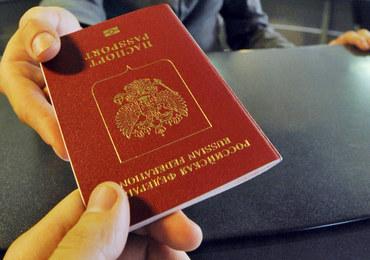 Rosja będzie masowo rozdawać obywatelstwa, ubiegać się mogą też Polacy