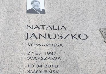Katastrofa smoleńska. Ekshumowano stewardessę Natalię Januszko