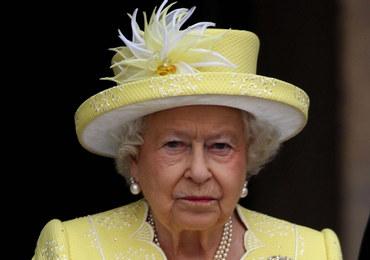 Brytyjska królowa podpisała ustawę brexitową