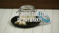 Tabletki do zmywarki - jak je zrobić w domu?