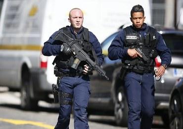 Wybuch przesyłki w biurze MFW w Paryżu. Ranna jedna osoba