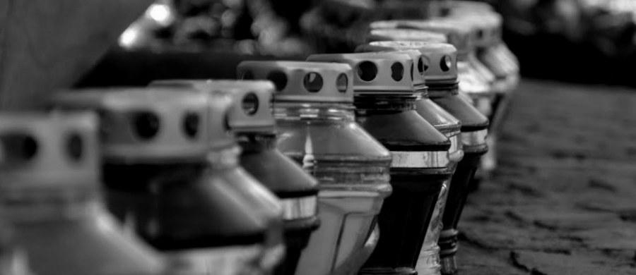 Nie żyje Jolanta Molenda, była wielokrotna reprezentantka Polski w siatkówce, mistrzyni Polski i zdobywczyni Pucharu Polski. Zmarła nagle w wieku 53 lat. Informację o jej odejściu zamieścił na swojej stronie internetowej Polski Związek Piłki Siatkowej.