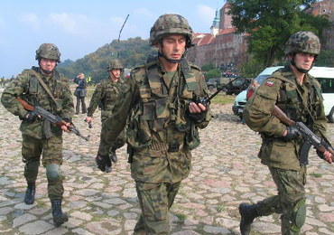 Pełnomocnik MON: Wkrótce kolejne brygady WOT