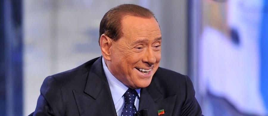 70 tysięcy euro zaoferowała zachowująca anonimowość kobieta za obiad z byłym premierem Włoch Silvio Berlusconim. Spotkanie wylicytowała podczas aukcji dobroczynnej. Cała kwota zostanie przekazana ludności z terenów trzęsienia ziemi w środkowej części kraju.