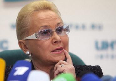Podkomisja smoleńska pominęła MSZ w kontaktach z Tatianą Anodiną