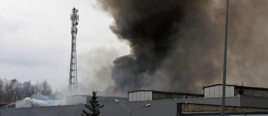 Nawet kilka milionów złotych mogą wynieść straty po wczorajszym pożarze hali w Świebodzicach na Dolnym Śląsku. W budynku działało kilka firm. Spłonęła jedna czwarta hali liczącej blisko dziesięć tysięcy metrów kwadratowych.