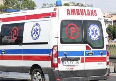 Ratownicy medyczni postawili ultimatum rządowi