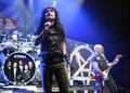 Anthrax: Ciągle w biegu (wywiad)