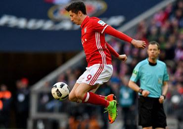 Liga Mistrzów: Bayern Monachium trafił w ćwierćfinale na Real Madryt