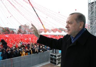Erdogan apeluje do Turków w Europie, by mieli dużo dzieci