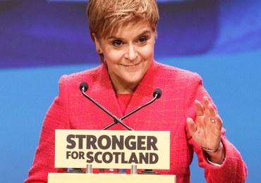 """Premier Szkocji zapowiada referendum niepodległościowe. """"Nie jesteśmy bezsilni"""""""