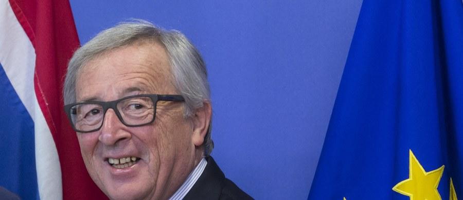 """Szef Komisji Europejskiej Jean-Claude Juncker jest pewien, że mimo wszystkich kryzysów, Unia Europejska przetrwa co najmniej kolejnych 60 lat i jeszcze się powiększy. """"UE będzie miała więcej niż 30 członków"""" - powiedział gazecie """"Bild am Sonntag""""."""