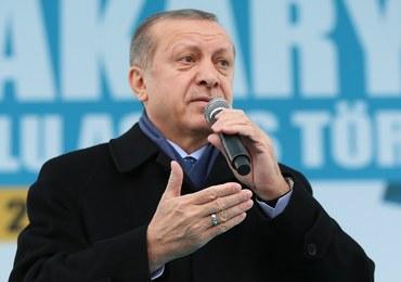 """Kolejny kraj UE krytykuje Turcję. """"Użyto pogróżek, to niedopuszczalne"""""""
