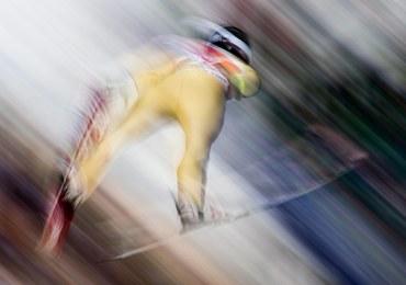 """Zawody w Vikersund. Bolesny upadek """"podwójnego rekordzisty"""""""