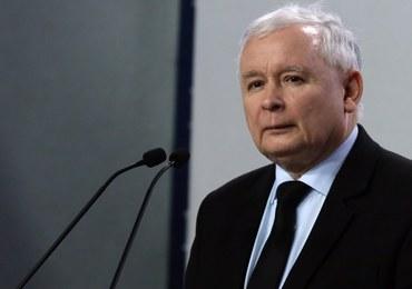 """Kaczyński """"wSieci"""": 27:1 to kompromitacja opozycji, nie nasza"""