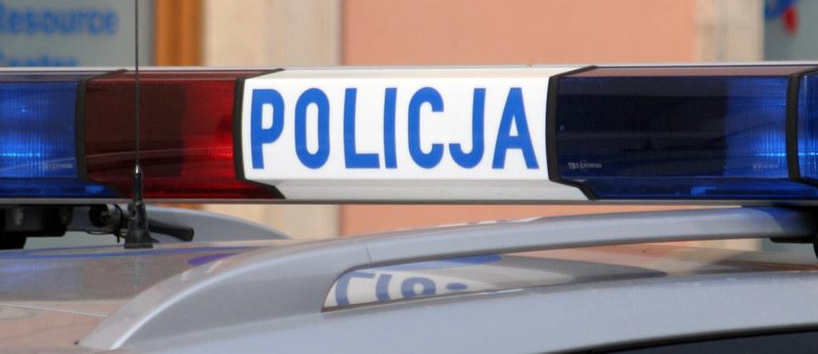 Makabryczna historia w Złotnikach koło Poznania. Policjanci zatrzymali mężczyznę, który przyznał, że zamordował swoją matkę.