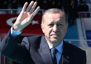 Erdogan do Merkel: Ty także postępujesz jak nazistka