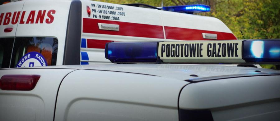 Wyciek gazu w barze przy ulicy Okrężnej w Gliwicach. Służby musiały ewakuować pobliski hotel. Znajdowało się w nim 25 osób. Informację o zdarzeniu dostaliśmy na Gorąca Linię RMF FM.