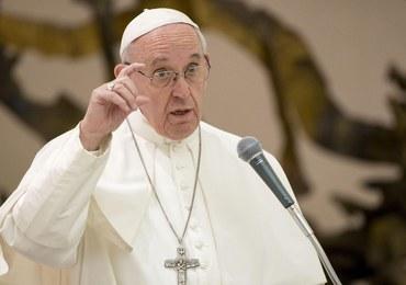 Zakonnice czekały na księdza, przyszedł do nich... papież