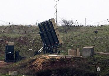 """Izrael grozi Asadowi. """"Jeszcze jeden atak i zniszczymy wasz system obrony"""""""
