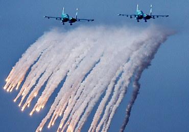2,5 tys. rosyjskich żołnierzy rozpoczęło manewry na Krymie
