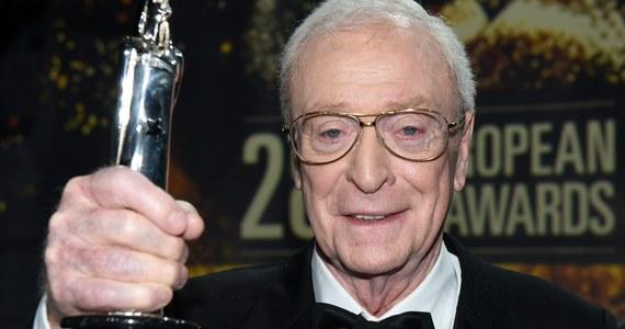 """Dwukrotny laureat Oscara boi się, że umiera na raka. """"Wiem, że moje dni są policzone"""" - oświadczył legendarny aktor Michael Caine."""