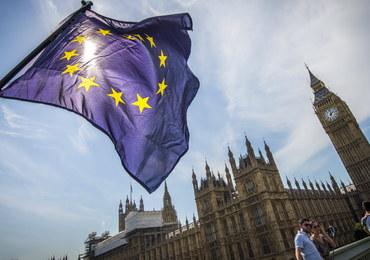 Rozpoczęcie Brexitu 29 marca. Rafał Bochenek skomentował kwestię praw Polaków