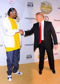"Snoop Dogg vs Donald Trump: Konfliktu o ""Lavender"" ciąg dalszy"