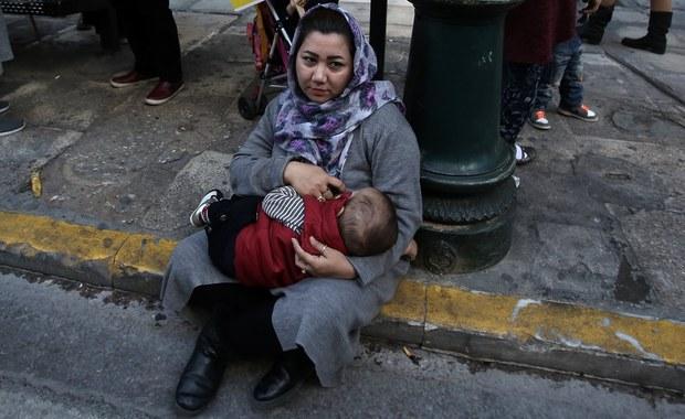 """Bruksela nie ma """"planu B"""" na wypadek zerwania przez Turcję umowy z Unią Europejską w sprawie powstrzymywania napływu imigrantów - ustaliła korespondentka RMF FM Katarzyna Szymańska-Borginon. Rzecznik Komisji Europejskiej tłumaczy, że nie ma """"wiarygodnej alternatywy"""", a sama umowa jest także w interesie Turcji."""