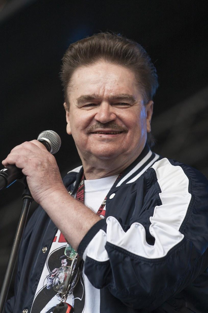 Po kolejnej wizycie w szpitalu, Wojciech Korda trafił do ośrodka rehabilitacyjnego. 73-letni muzyk ma za sobą czwarty udar.