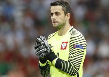 Kto stanie w bramce reprezentacji Polski?