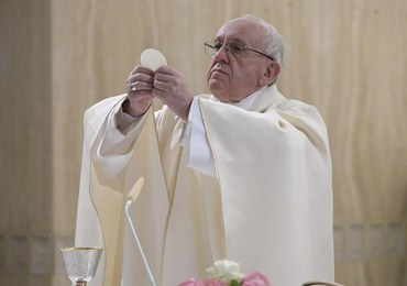 Papież Franciszek: Media społecznościowe nie pokazują prawdziwego życia