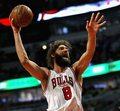 Bójka w NBA. Toronto Raptors - Chicago Bulls 122:120