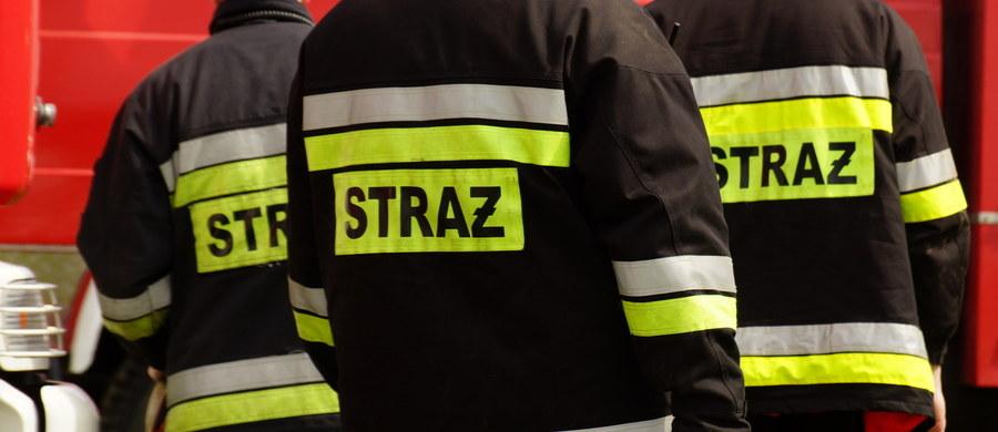 Trwa ustalanie przyczyn pożaru, do którego doszło w domu studenckim Hilton w Rzeszowie przy ul. Ćwiklińskiej. Z budynku przed przyjazdem strażaków ewakuowało się 50 osób. Informację o wybuchu ognia dostaliśmy na Gorącą Linię RMF FM.