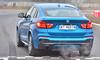 BMW X4 M40i - test