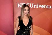 """Jennifer Lopez promuje """"World of Dance"""""""