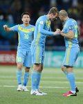 Cypr - Kazachstan 3-1 w meczu towarszyskim