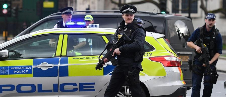Brytyjska policja przeszukała mieszkanie w drugim co do wielkości mieście kraju, Birmingham. Operacja sił bezpieczeństwa ma mieć związek z wczorajszym zamachem terrorystycznym w Londynie.
