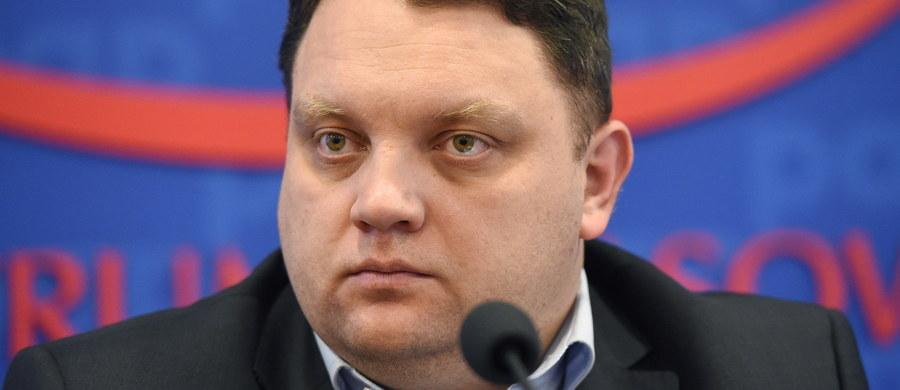 Rada nadzorcza Powszechnego Zakładu Ubezpieczeń SA oddelegowała członka rady nadzorczej Marcina Chludzińskiego do czasowego wykonywania czynności prezesa spółki, na okres nie dłuższy niż trzy miesiące - poinformował w komunikacie zarząd PZU SA.