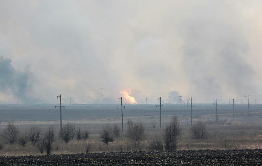 SERGEY KOZLOV PAP/EPA
