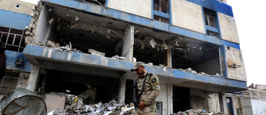 """""""Najgorsze dopiero nadejdzie"""" - oceniają eksperci UNHCR, agencji ONZ ds. uchodźców, sytuację w zachodniej części Mosulu, o którą wojska irackie prowadzą od miesiąca walkę z ISIS. Dziesiątkowani przez islamistów cywile podejmują desperackie próby wydostania się z oblężenia."""