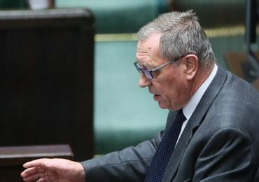 Sejm odrzucił wniosek o wotum nieufności dla ministra środowiska