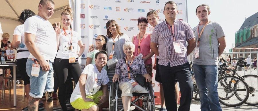 Kraków Business Run został wybrany Sportowym Wydarzeniem Roku 2016 w plebiscycie zorganizowanym przez Zarząd Infrastruktury Sportowej w Krakowie. Kraków Business Run to bieg charytatywny, który tylko w 2016 r. pomógł zmienić życie 30 osób.