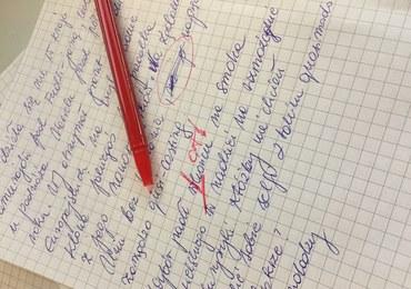 Już jutro arcytrudne Dyktando Krakowskie! Z ortografią zmierzą się nasi dziennikarze i słuchacze