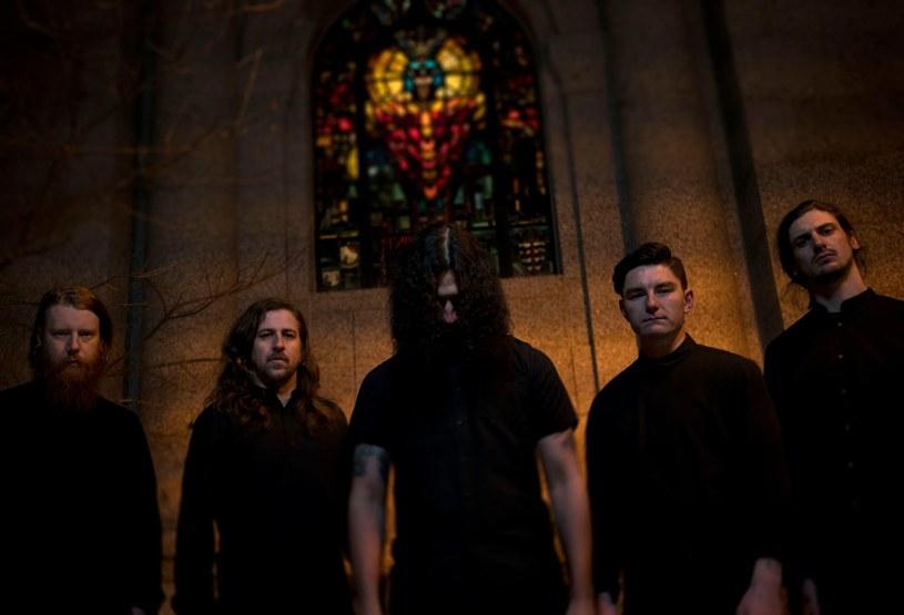 Blackmetalowa grupa Ghost Bath z USA wystąpi na początku czerwca w Warszawie.