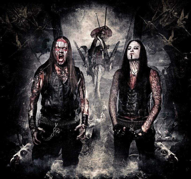 """""""Totenritual"""" - tak brzmieć będzie tytuł nowego albumu black / deathmetalowej formacji Belphegor z Austrii."""