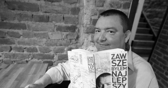 W wieku 56 lat zmarł Paweł Zarzeczny - poinformował szef portalu Weszło.com Krzysztof Stanowski, z którym współpracował znany z wygłaszania kontrowersyjnych opinii i ciętego języka dziennikarz sportowy. Przez większość kariery zajmował się piłka nożną.