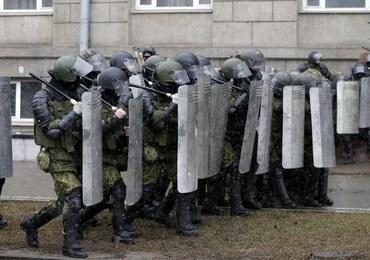 Polka zatrzymana na Białorusi. Dorota N. spędzi 15 dni w areszcie